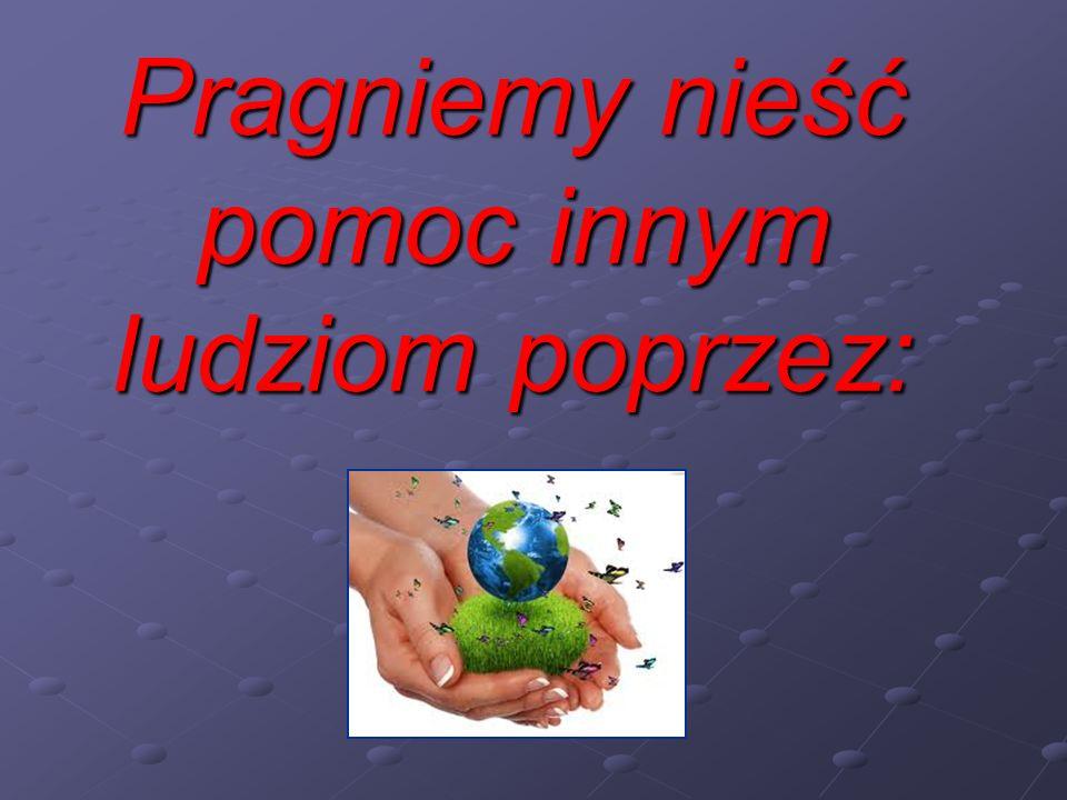 Organizowanie dodatkowych lekcji dla osób słabszych w nauce My udzielamy korepetycji również językowych.