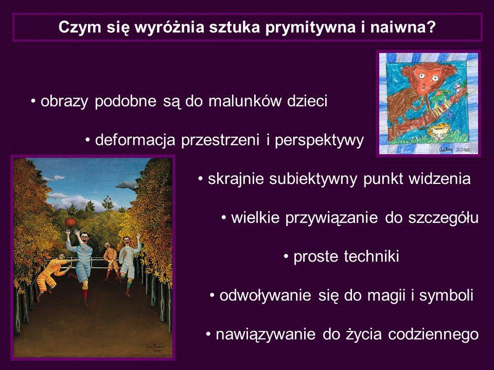 Malarstwo ludowe malowane na drewnie i szkle Krakowskie malarstwo ludowe.