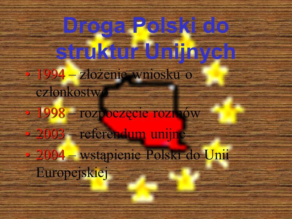 Traktat o Przystąpieniu dziesięciu nowych Państw Członkowskich, który został podpisany 16 kwietnia 2003 r. i wszedł w życie 1 maja 2004 r.Traktat o Pr