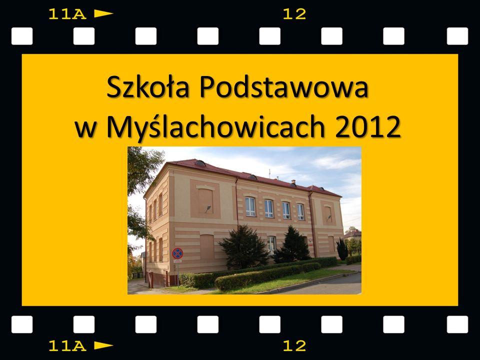 O szkole Szkoła Podstawowa w Myślachowicach jest niewielką szkołą(6-ciooddziałową), osiągającą wysokie wyniki ze Sprawdzianu po Szkole Podstawowej – w 2011r.