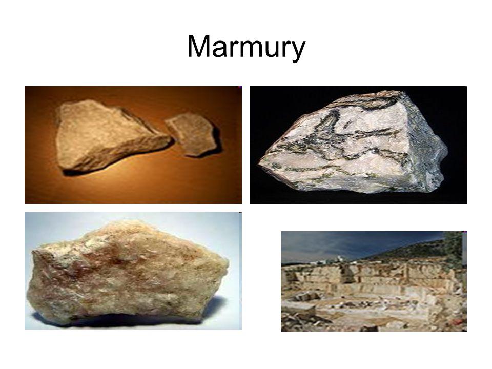 Marmury