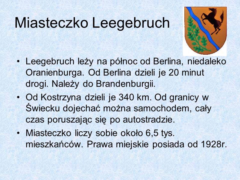Pierwsze wyjazdy uczniowskie (ustalenia ze stroną niemiecką): - jedzie grupa 15 uczniów pod opieką 3 nauczycieli - wyjeżdżają uczniowie głównie klas piątych - wyjazd 5-dniowy