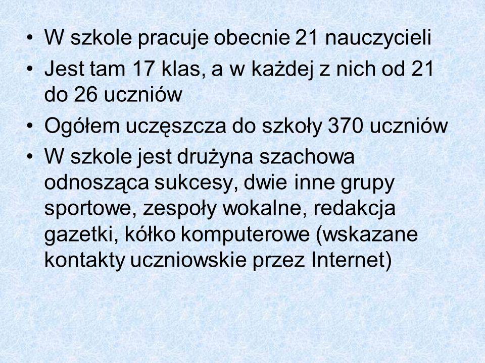 Terminy wyjazdów: Do Niemiec – 24-28 kwietnia 2006r. W Polsce – od 11 do 15 września 2006r.