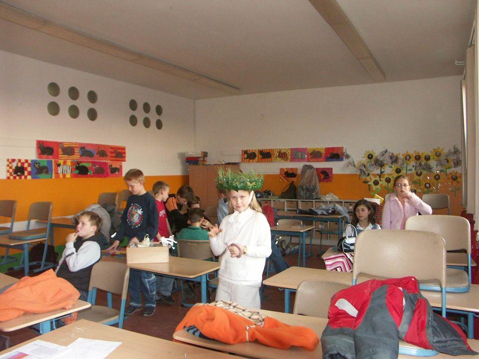Adres email do szkoły w Leegebruch: grund@schule-leegebruch.de