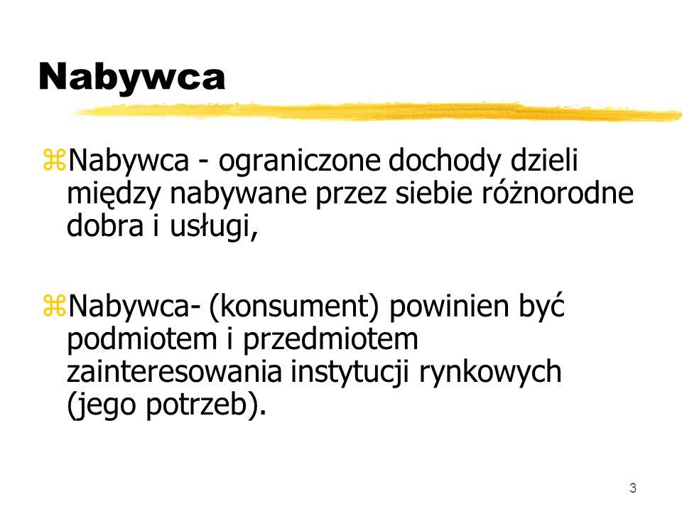 2 Literatura: zI.H.Gordon: Relacje z klientem,PWE Warszawa 2001 zK.Fonfara : Marketing partnerski,PWE Warszawa 1999 zA.Payne: Marketing usług, PWE war