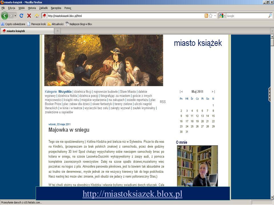 14 http://miastoksiazek.blox.pl