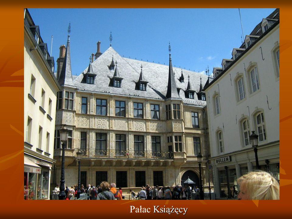 Książęcy Pałac Książęcy