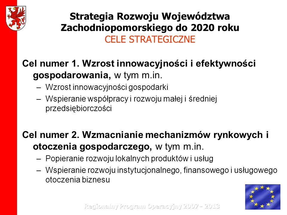 1.WSPÓŁPRACA TRANSGRANICZNA (INTERREG IV A) 1.1 Program: Województwo Zachodniopomorskie / Meklemburgia – Pomorze Przednie/ Brandenburgia Całkowity budżet Programu to 156 mln, w tym wkład Polski wynosi 49,9 mln B+R realizowane w ramach PRIORYTETU 2: Wspieranie transgranicznych kontaktów gospodarczych i wspieranie współpracy gospodarczo-naukowej oraz PRIORYTETU 3: Transgraniczy rozwój zasobów ludzkich oraz wsparcie współpracy transgranicznej w zakresie edukacji i kultury.