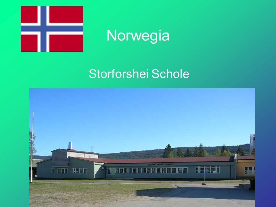 Norwegia Storforshei Schole