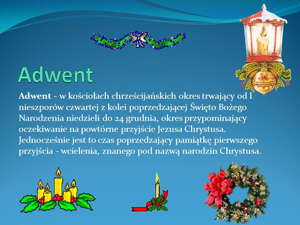 To dzień poprzedzający inny dzień, jakieś wydarzenie, dzień przed świętem kościelnym, zwłaszcza przed Bożym Narodzeniem. Wigilia to tradycyjny posiłek