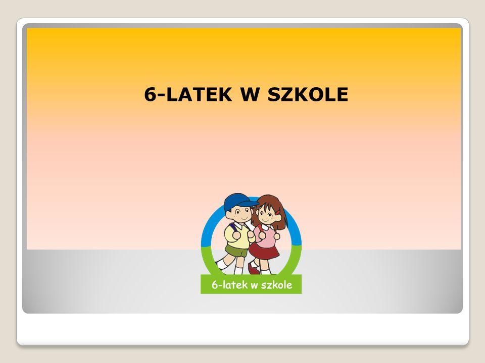 6-LATEK W SZKOLE