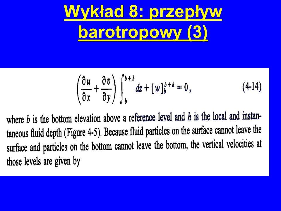 Wykład 8: fale Poincare(14)