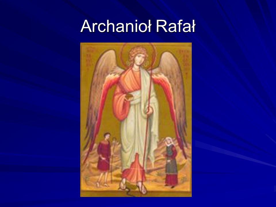 Archanioł Rafał