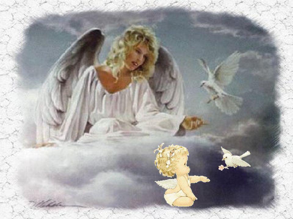 Praca domowa dla chętnych Ułóż własną modlitwę do Anioła Stróża, zapisz ją w zeszycie i pomódl się jej słowami.