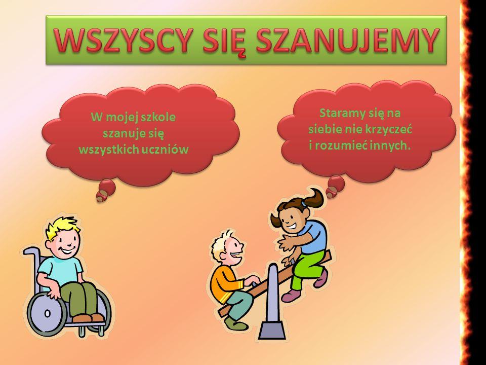 Jego zasady obowiązują wszystkich uczestników życia szkoły: uczniów, nauczycieli i innych pracowników.