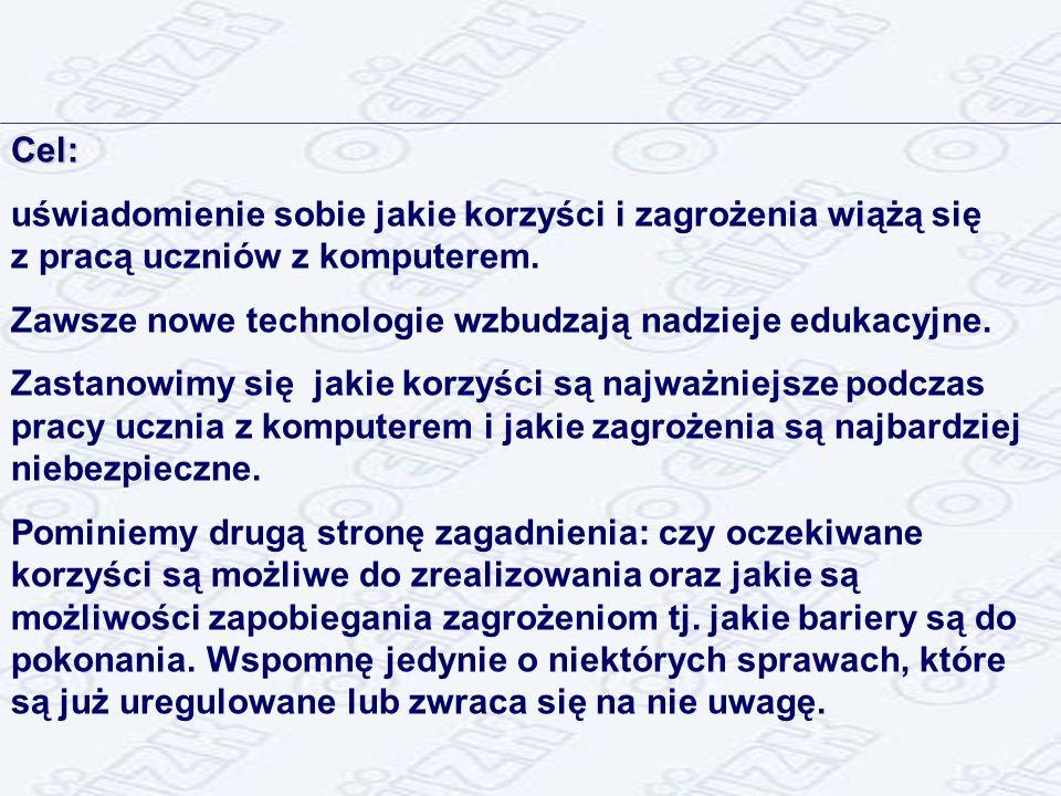 http://doradca.oeiizk.waw.pl/ mrostkow@staszic.waw.pl mrostkow@oeiizk.waw.pl