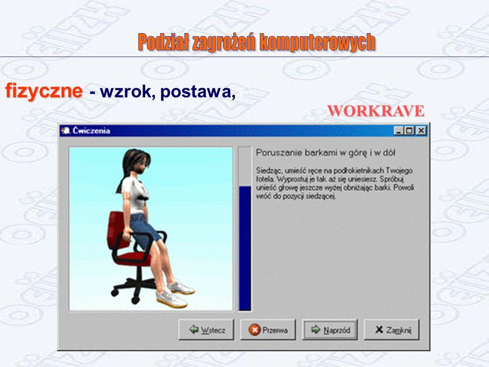 WORKRAVE