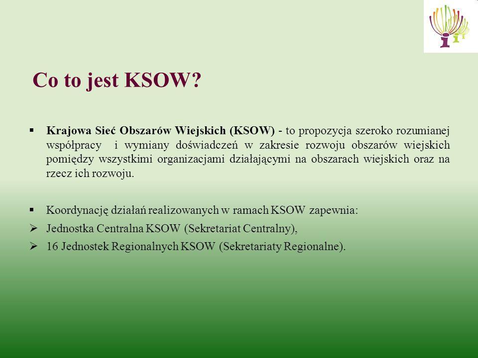 Co to jest KSOW.