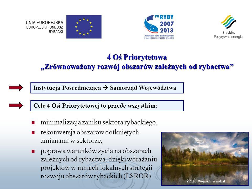 MRiRW wybrało do realizacji LSROR 48 Lokalnych Grup Rybackich w tym: MRiRW wybrało do realizacji LSROR 48 Lokalnych Grup Rybackich w tym: W I konkursie w 2010 roku – wybrano 26 LGR W II konkursie w 2011 roku – wybrano 22 LGR Konkursy ogłoszone przez MRiRW