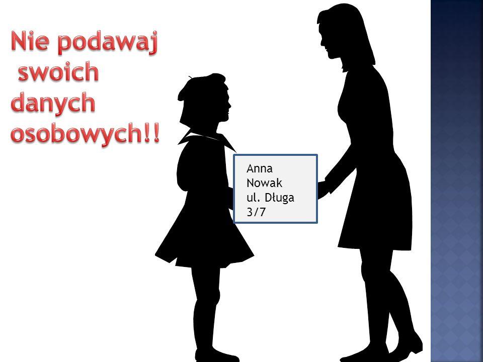 Anna Nowak ul. Długa 3/7