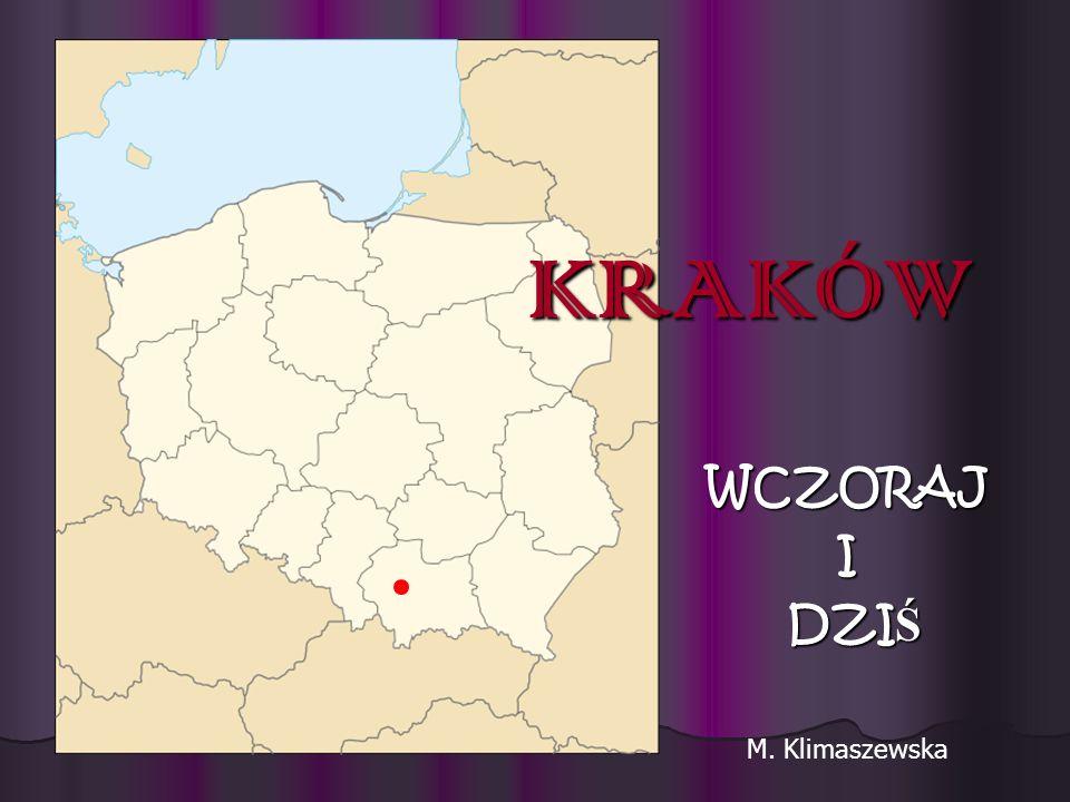 Na terenie Krakowa znajdują się 2 uzdrowiska: W Swoszowicach – na jego terenie znajdują się dwa źródła wody leczniczej Zdrój Główny i Napoleon, które dostarczają unikatowych wód mineralnych.