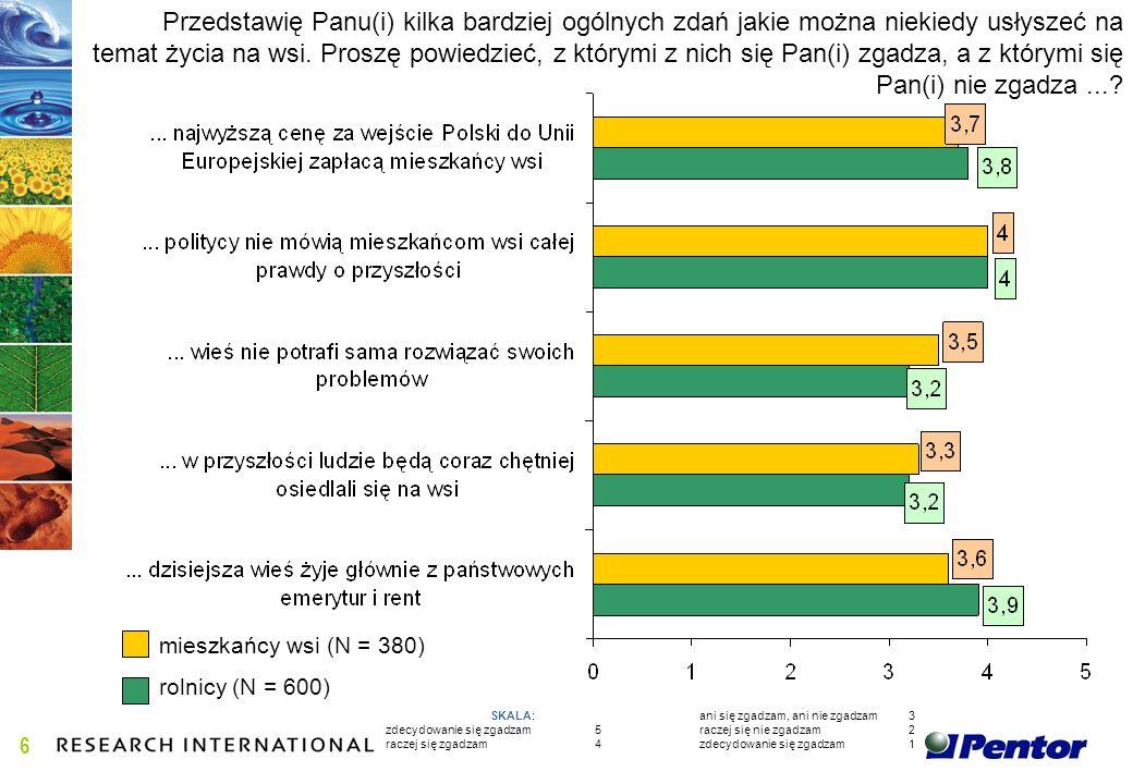 W czerwcu 2003 roku odbędzie się referendum w sprawie przystąpienia Polski do Unii Europejskiej.