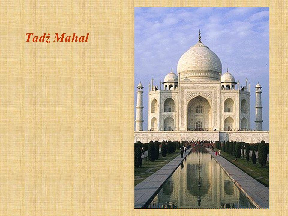Tadż Mahal