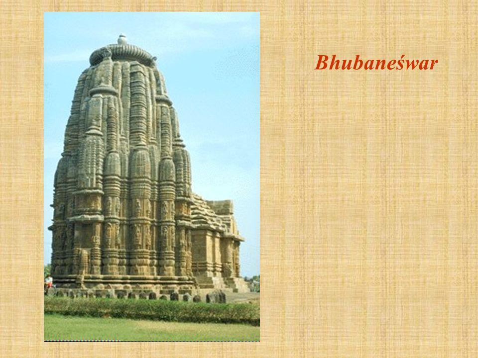 Bhubaneśwar