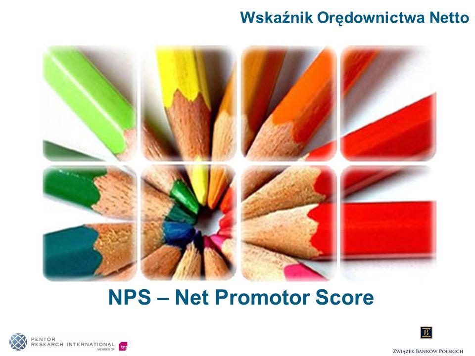 NPS – Net Promotor Score Wskaźnik Orędownictwa Netto