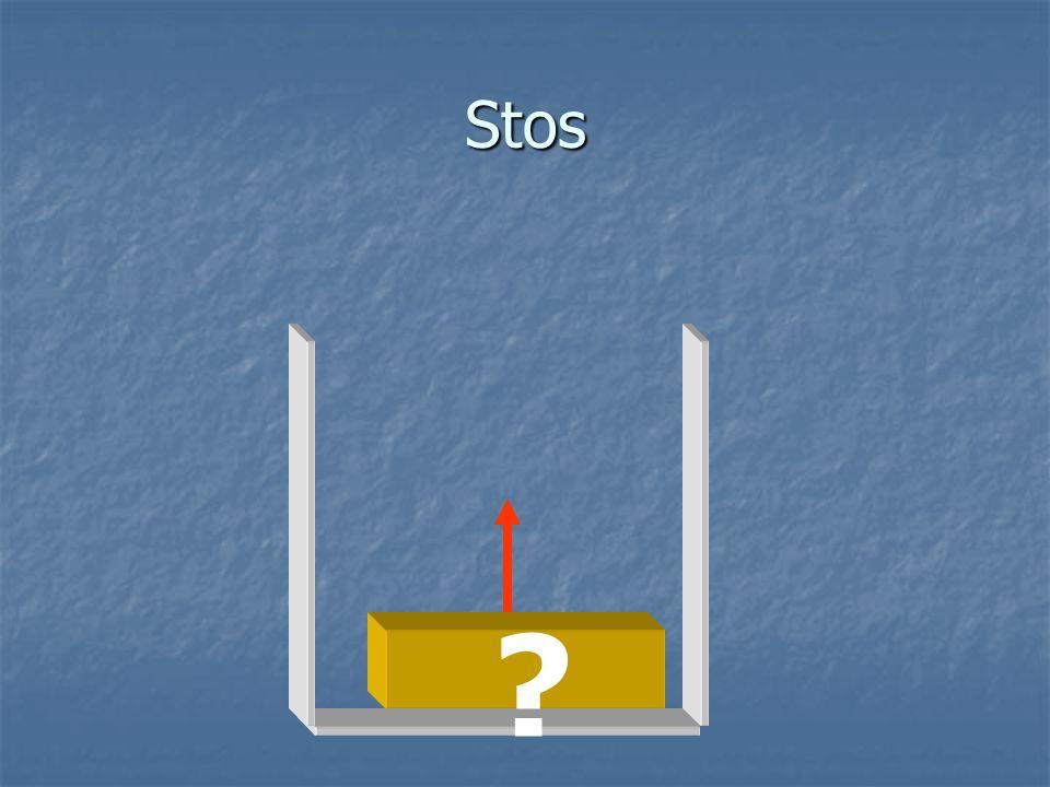 Stos ?