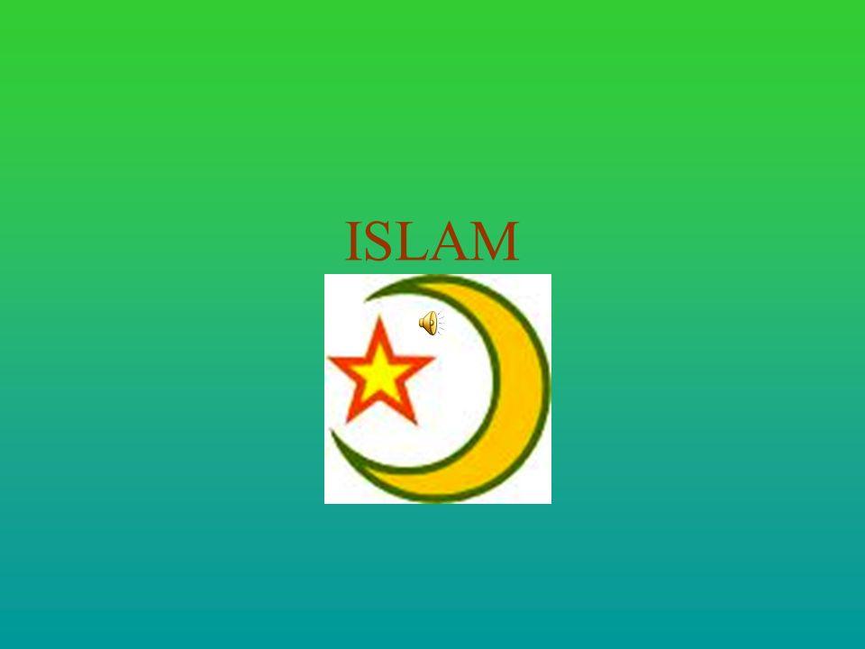 księgi Allaha (swoje słowa i prawa objawiał w różnym czasie i różnym narodom)-najważniejszą jest Koran, ale uznają także Torę i Ewangelie; proroków i wysłanników Allaha, z których największy jest Mahomet przyszłe życie (Dzień Sądu Ostatecznego i życie wieczne po nim), niebo i piekło, a w związku z tym odpowiedzialność człowieka za jego czyny; przeznaczenie