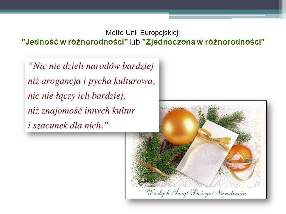 8.HOLANDIA Święty Mikołaj jest w Holandii obchodzony wyjątkowo uroczyście i na dużą skalę.