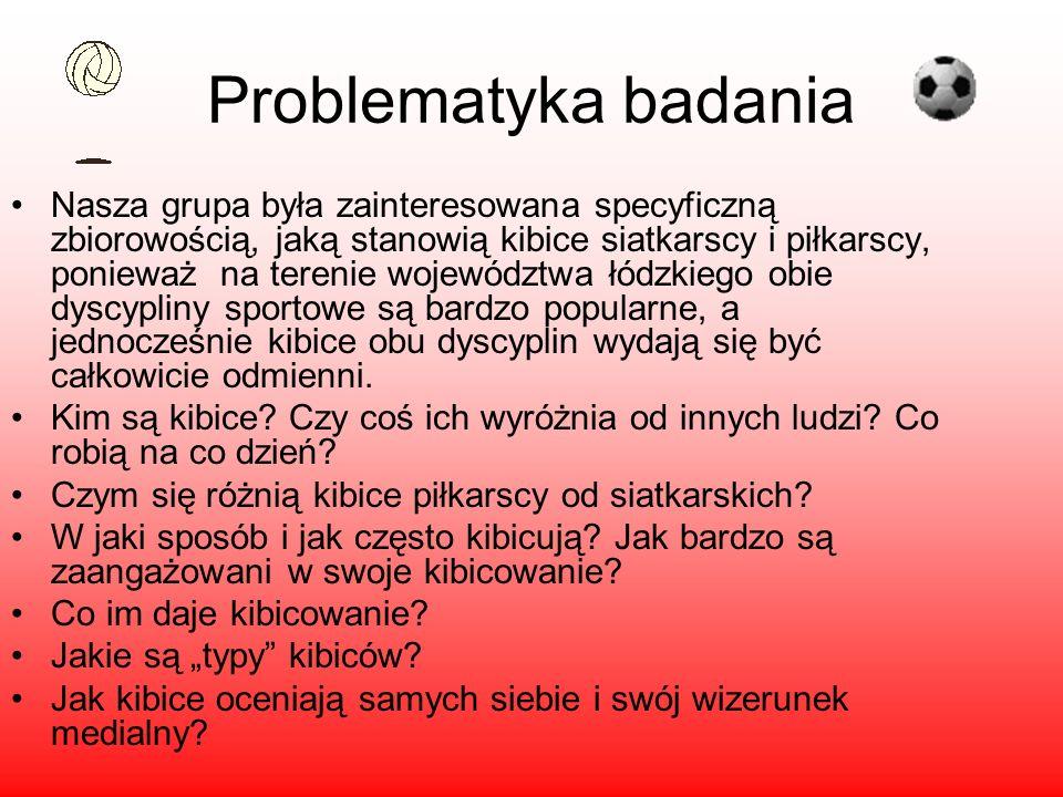 Kibic- wspólna nazwa różne oblicza. Łódź 19.01.2010 Prezentują: Michał Lesiak i Mateusz Sójka