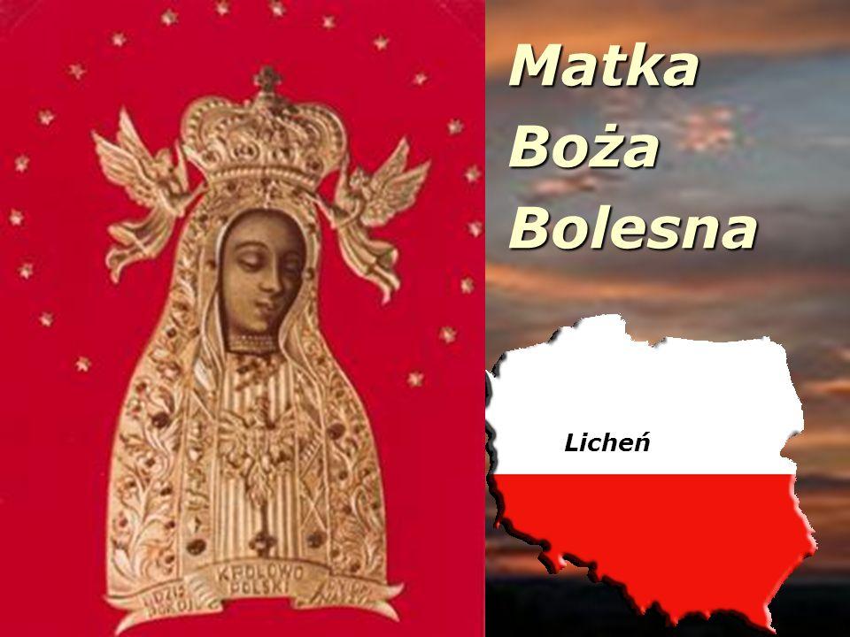 MatkaBożaBolesna Licheń Licheń