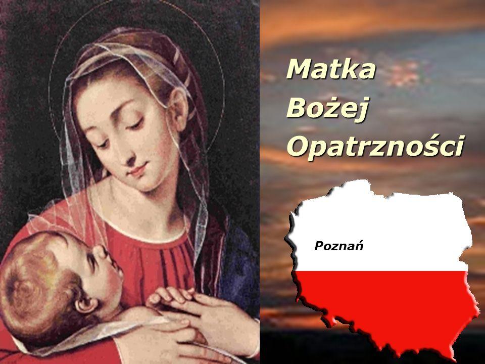MatkaBożejOpatrzności Poznań