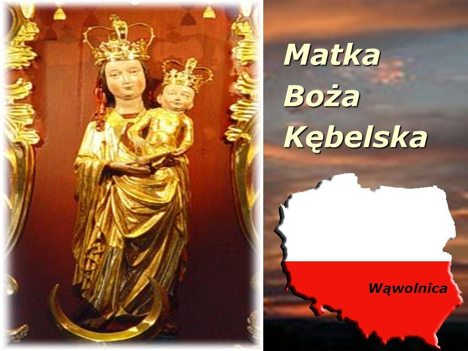 MatkaBożaKębelska Wąwolnica