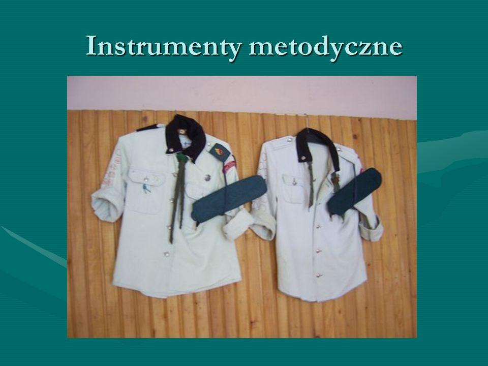 Instrumenty metodyczne