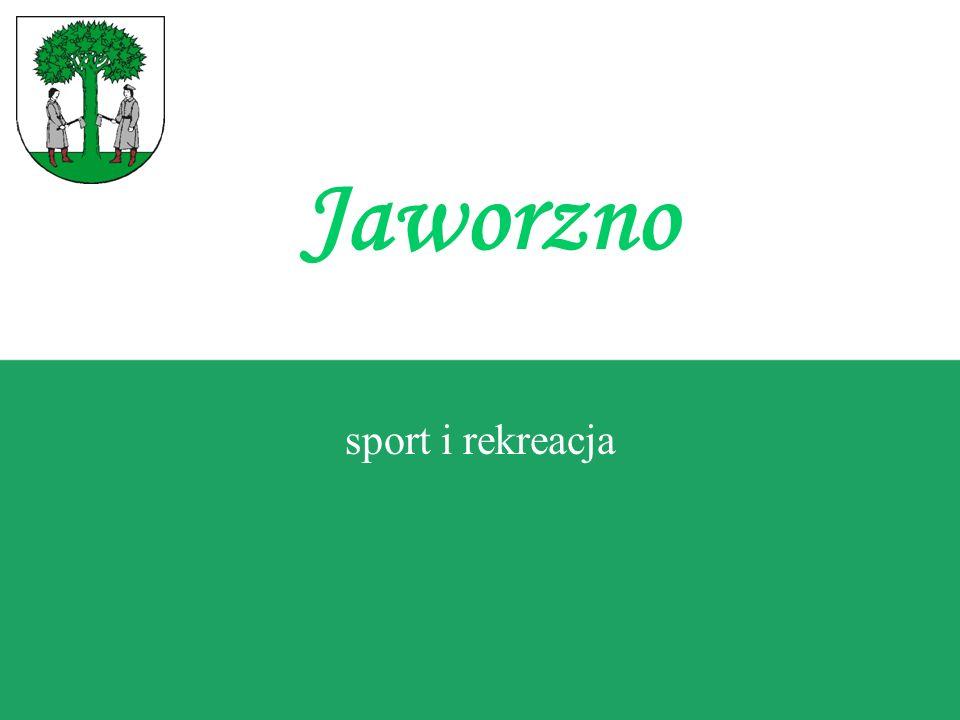 Jaworzno sport i rekreacja