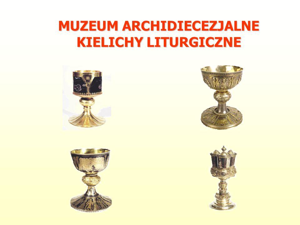 Muzeum otwarto w 1991. Muzeum otwarto w 1991. Początkowo zbiory były w skarbcu Katedry gnieźnieńskiej obecnie znajdują się w budynku przy Katedrze na