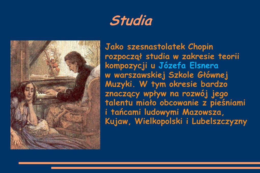 Początek sławy W 1826 roku odbył swoją pierwszą zagraniczną podróż do Berlina, a wkrótce także do Wiednia (gdzie dwukrotnie występował publicznie) oraz do Drezna i Pragi.