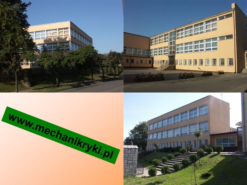 www.mechanikryki.pl