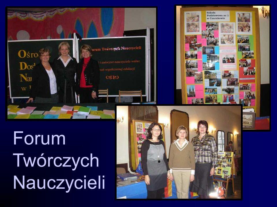Forum Twórczych Nauczycieli