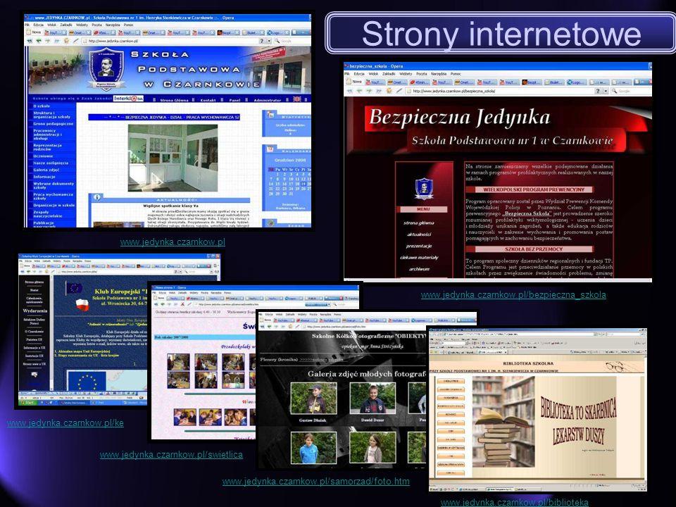 www.jedynka.czarnkow.pl/samorzad/foto.htm www.jedynka.czarnkow.pl/ke www.jedynka.czarnkow.pl/swietlica www.jedynka.czarnkow.pl www.jedynka.czarnkow.pl