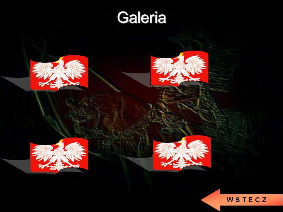 Galeria W S T E C Z