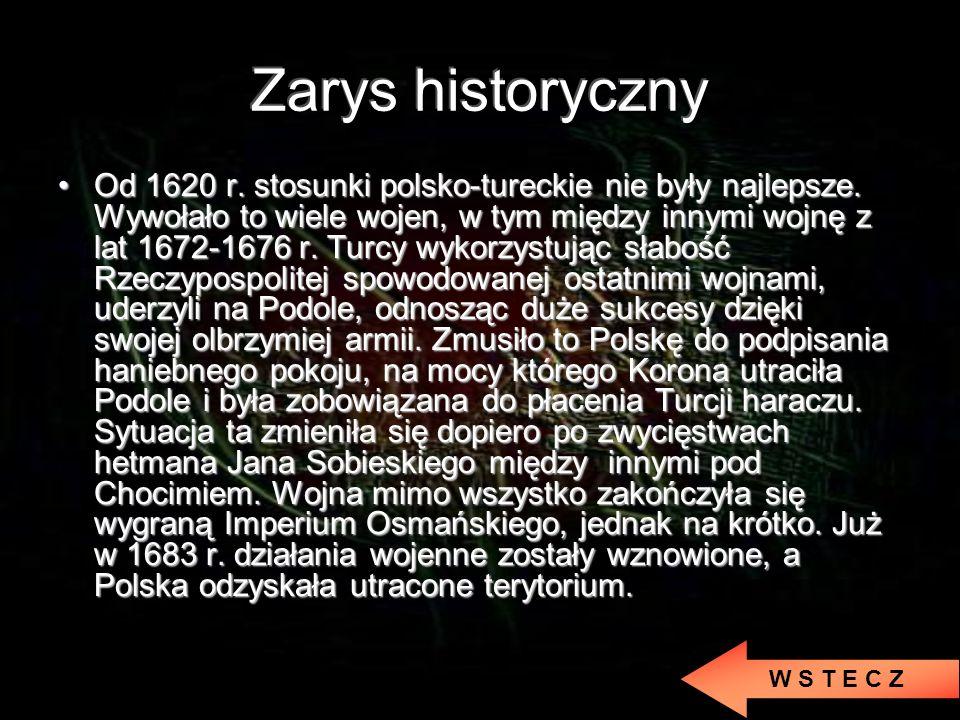 Odkąd w Polsce zaczęła panować dynastia Wazów, stosunki ze Szwecją były napięte.