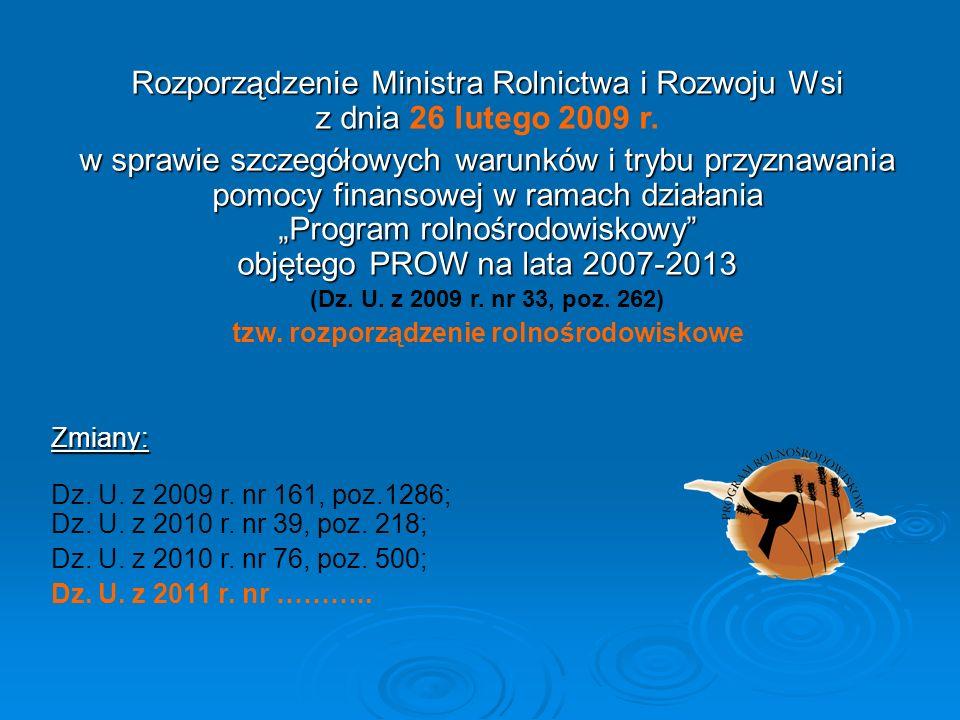a)Nowe zasady przejścia w 2011 r.§ 43b. W 2011 r.