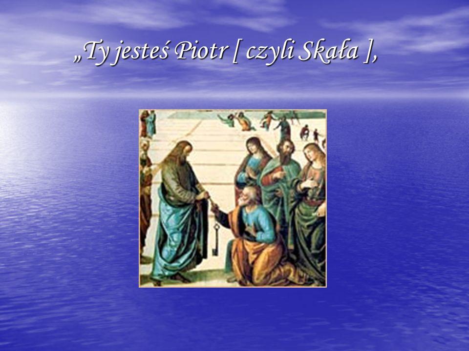 przybliżająca człowieka wewnętrznie do Chrystusa.