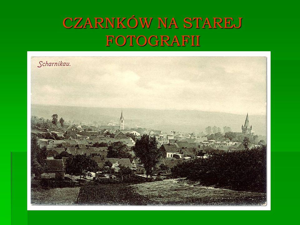 HISTORIA Czarnków jako miasto ma ponad 800-letnią historię. Pierwsze wzmianki pochodzą z 1025r. Ukazały się one w kronice Galla Anonima. We wczesnym ś