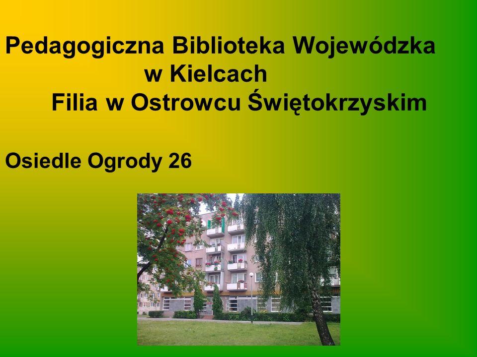 Główne cele i zadania Pedagogicznej Biblioteki Wojewódzkiej w Kielcach określa Statut zatwierdzony decyzją Zarządu Województwa Świętokrzyskiego i Świętokrzyskiego Kuratora Oświaty.