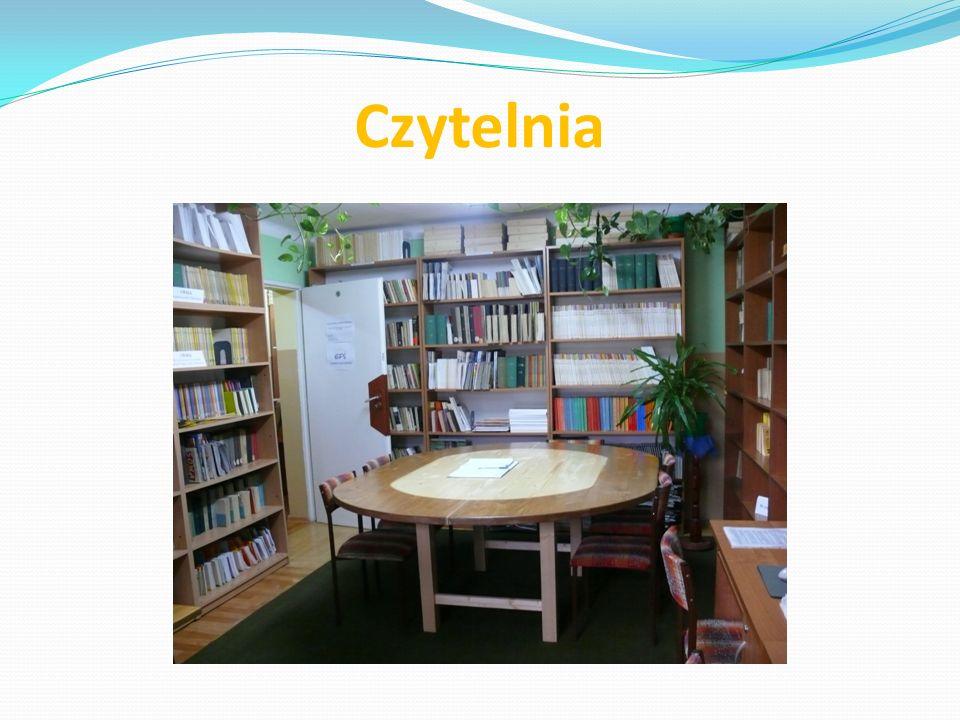 Pedagogiczna Biblioteka Wojewódzka w Kielcach Filia w Kazimierzy Wielkiej ul.